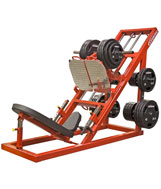 Legend Fitness 3308