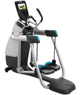 PRECOR AMT 865 Open Stride